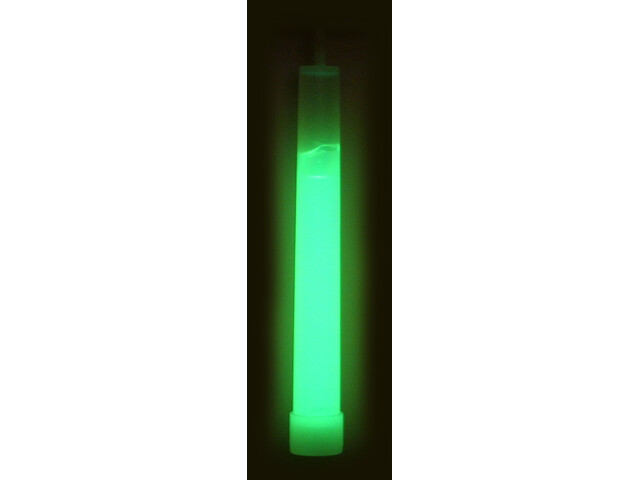 Relags Knæklys Lysgiver 15cm grøn